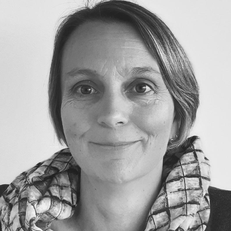 Cécile Straub