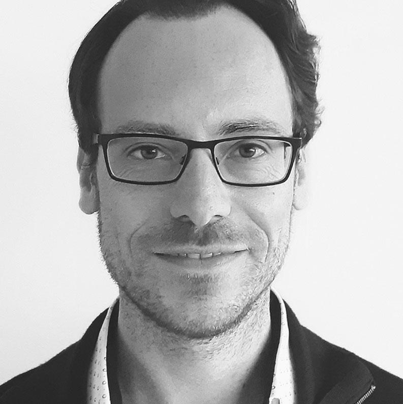 Dr. Manuel Zak